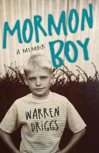 Cover Mormon Boy