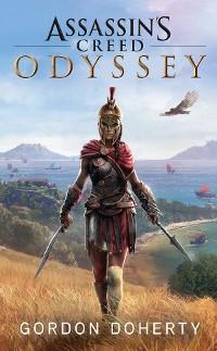 Cover Assassin's Creed Origins: Odyssey - Roman zum Game