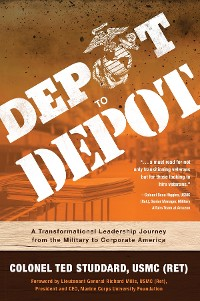 Cover DEPOT TO DEPOT