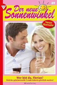 Cover Der neue Sonnenwinkel 89 – Familienroman
