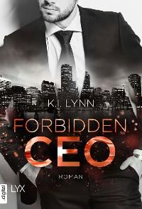 Cover Forbidden CEO