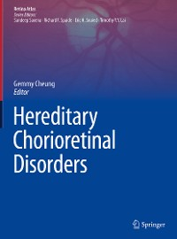 Cover Hereditary Chorioretinal Disorders
