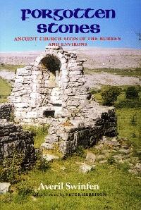 Cover Forgotten Stones
