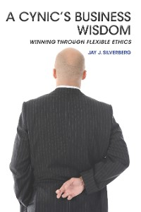 Cover A Cynic's Business Wisdom