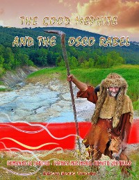 Cover The Good Mephite and the Osco Rabel