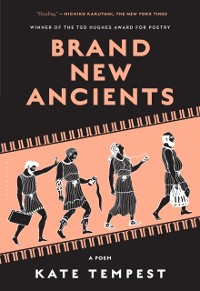 Cover Brand New Ancients