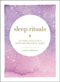 Cover Sleep Rituals