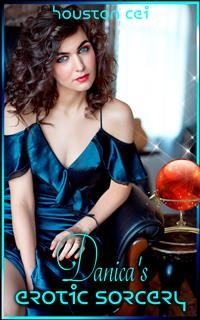 Cover Danica's Erotic Sorcery