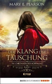 Cover Der Klang der Täuschung
