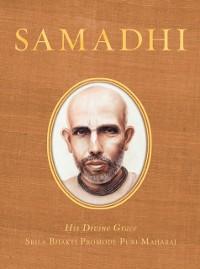 Cover Samadhi