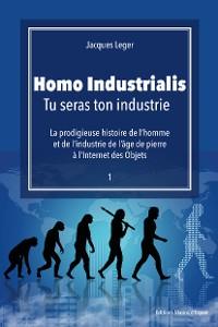 Cover Homo Industrialis