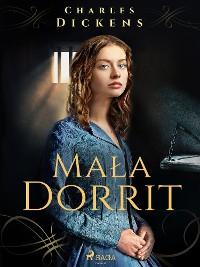 Cover Mała Dorrit