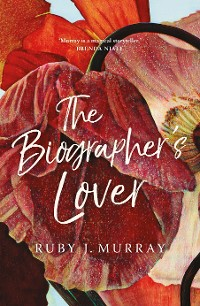 Cover The Biographer's Lover