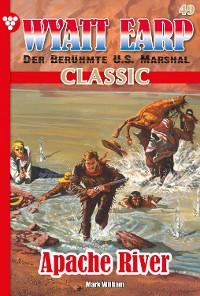 Cover Wyatt Earp Classic 49 – Western