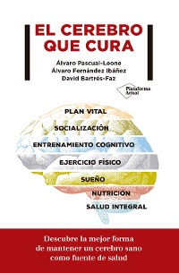 Cover El cerebro que cura