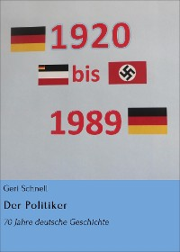 Cover Der Politiker