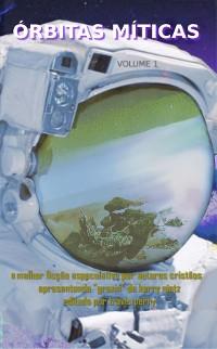 Cover Órbitas Míticas Volume I