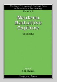Cover Neutron Radiative Capture