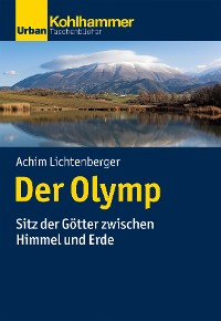 Cover Der Olymp