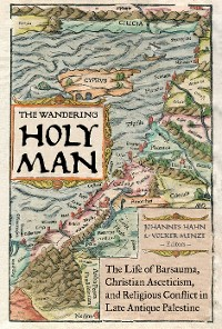 Cover The Wandering Holy Man