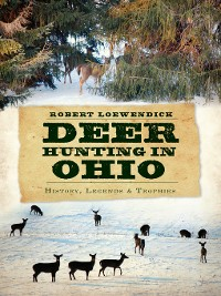 Cover Deer Hunting in Ohio