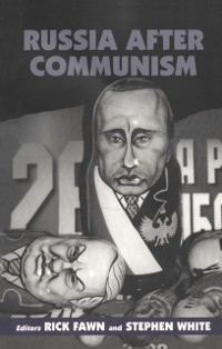 Cover Russia After Communism