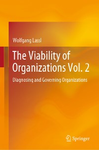 Cover The Viability of Organizations Vol. 2