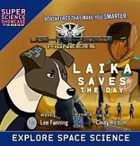 Cover LightSpeed Pioneers
