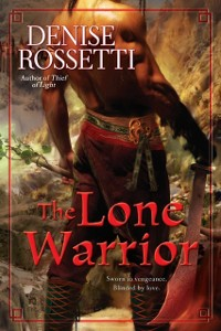 Cover Lone Warrior
