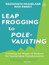 Cover From Leapfrogging to Pole-vaulting