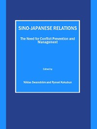 Cover Sino-Japanese Relations