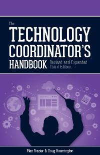 Cover Technology Coordinator's Handbook, 3rd Edition