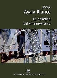 Cover La novedad del cine mexicano
