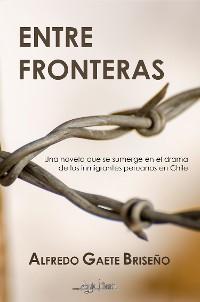 Cover Entre fronteras