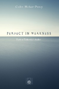Cover Perfect in Weakness