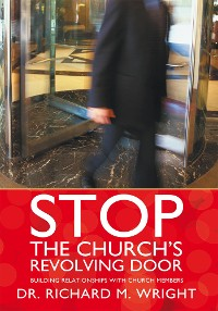 Cover Stop the Church'S Revolving Door