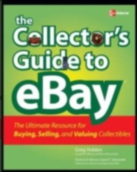 Cover Collector's Guide to eBay