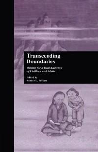 Cover Transcending Boundaries