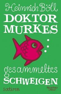 Cover Dr. Murkes gesammeltes Schweigen