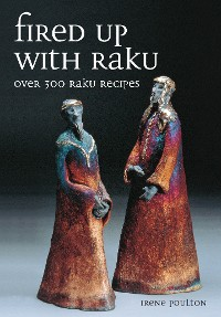 Cover Fired Up With Raku