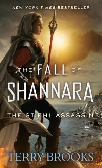 Cover Stiehl Assassin