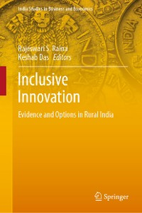 Cover Inclusive Innovation