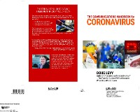 Cover The Communications Guide for Coronavirus
