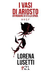 Cover I vasi di Ariosto