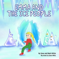 Cover Emma and the Ice People