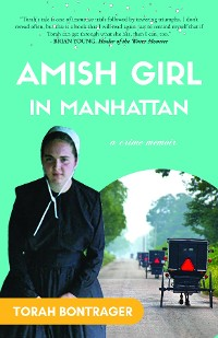 Cover Amish Girl in Manhattan