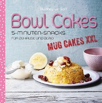 Cover Bowl Cakes