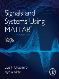 Cover Signals and Systems using MATLAB