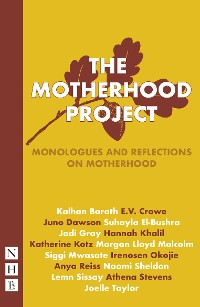 Cover The Motherhood Project