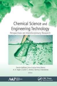 Cover Chemical Science and Engineering Technology
